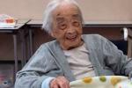 Cụ bà cao tuổi nhất thế giới qua đời ở tuổi 117