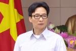 Phó Thủ tướng Vũ Đức Đam: Làm rõ việc có thể hay không xử lý hình sự Vinaca