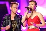 Mỹ Tâm nghi ngờ thí sinh Vietnam Idol yêu nhau