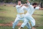 Video: Đấu võ karate theo phong cách stop-motion siêu hài hước