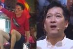 Mr. Đàm mặc quần đùi đi 'bão', Trường Giang khóc nức nở vì U23 Việt Nam