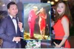 Video: Mỹ Dung mất ví ở đám cưới MC Thành Trung và cái kết bất ngờ