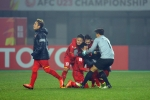 Quang Hải: Lâu lắm rồi bóng đá Việt Nam mới hay như thế