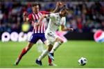 Truc tiep Real Madrid vs Atletico Madrid, chung ket sieu cup chau Au 2018 hinh anh 10