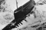 Bí ẩn K-19, tàu ngầm hạt nhân bị lời nguyền ám của Liên Xô