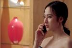 Glee Việt Nam: Angela Phương Trinh bật khóc, muốn giữ lại con gái