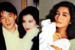 Đệ nhất mỹ nhân khuynh đảo Hong Kong: Bị Thành Long lừa dối, cuối đời quyết ở vậy thờ chồng