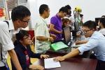 Thi THPT Quốc gia 2018: Thí sinh chọn bài thi Khoa học Xã hội tăng