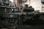Ảnh: Chi tiết quy trình hiện đại hóa 'chiến binh mùa đông' T-80 của Nga
