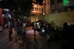 'Hố tử thần' ở Cẩm Phả, Quảng Ninh là do hoạt động của hang ngầm?