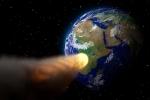 Thiên thạch khổng lồ sắp bay ngang Trái đất
