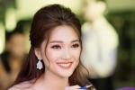 Cận cảnh nhan sắc nữ PG gây chú ý tại sơ khảo phía Bắc Hoa hậu Việt Nam 2018