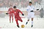 Nhận định U23 Việt Nam vs U23 Uzbekistan: Tái hiện trận chung kết U23 châu Á