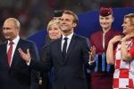 Tổng thống Putin: Không phải tỷ số trận chung kết, đây mới là điều tất cả sẽ mãi ghi nhớ