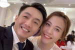 Được hỏi có phải Đàm Thu Trang đang mang thai, Cường Đô la phản ứng ra sao?
