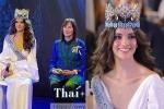 Hai tháng sau đăng quang, Hoa hậu Thế giới 2018 khoe nhan sắc cực quyến rũ
