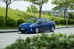Toyota giới thiệu công nghệ Hybird tiết kiệm xăng tại Việt Nam