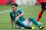 Ozil viết tâm thư chỉ trích LĐBĐ Đức phân biệt chủng tộc, tuyên bố chia tay đội tuyển