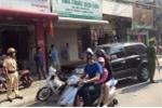 Video: Cảnh sát truy đuổi xe biển xanh vi phạm trên phố