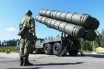 Video: Lộ diện siêu tổ hợp tên lửa của Nga ở Syria?