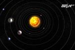 Video: Cận cảnh hàng trăm Sao chổi khổng lồ đang đe dọa quét sạch Trái đất