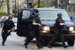 Nóng: Bắt sống nghi phạm số 2 khủng bố Boston