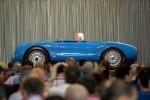Đấu giá dàn siêu xe có giá 22 triệu USD của nghệ sĩ hài người Mỹ