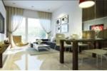 Thiết kế cực đẹp, thuận tiện cho căn hộ chung cư 90m2