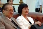 Kim Dung qua doi o tuoi 94: Khi vo lam minh chu roi xa tran the, bat dau doan duong ngao du hinh anh 4