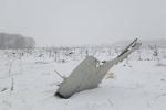 Ủy ban Điều tra Nga tiết lộ nguyên nhân sơ bộ vụ máy bay rơi làm 71 người chết