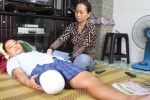 TP.HCM: Bác sĩ chẩn đoán nhầm, bệnh nhân bị cưa chân oan