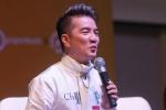 Đàm Vĩnh Hưng: 'Tôi tham giải thưởng, không ngại khoác chiếc áo sân si của showbiz'