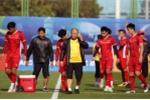 HLV Park Hang-seo sẽ 'xáo bài' trong trận gặp Iran?
