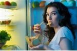 Ngừng ăn những loại thực phẩm này mỗi tối nếu không muốn bị sỏi thận, đau dạ dày