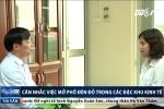 Đề xuất mở 'phố đèn đỏ' trong đặc khu kinh tế: Bộ LĐ-TB&XH nói gì?