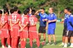 AFF Cup 2016: Cùng bảng Việt Nam, tuyển Myanmar không dám hứa vào bán kết