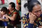 Tai nạn thảm khốc ở Lai Châu: Nỗi đau xé lòng gia đình người gặp nạn