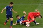 Video kết quả Bỉ vs Nhật Bản 3-2: Bàn thắng phút 90+4