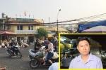Xã hội đen 'trấn lột' ở chợ Long Biên: Tạm đình chỉ 1 Phó ban quản lý chợ