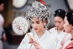 'Độc Cô hoàng hậu' của Trần Kiều Ân bị la ó và chế nhạo