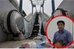 Đường sắt Cát Linh - Hà Đông chưa dùng đã xuống cấp: Giám đốc BQL dự án đường sắt thông tin