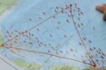 'Tam giác quỷ' Bermuda vừa 'nuốt chửng' máy bay