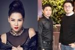 Thu Minh ngồi 'ghế nóng' cùng hai nhà sản xuất Hàn Quốc làm nhạc cho Chi Pu