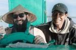 Sau lần bị hành hung, đạo diễn 'Kong' đưa cả gia đình trở lại Việt Nam