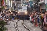 'Xóm cà phê đường tàu': Thú vui đùa giỡn với tử thần