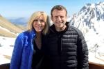 Chân dung Đệ nhất Phu nhân hơn chồng 24 tuổi của nước Pháp