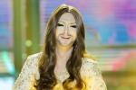 Hùng Thuận mặc đầm ôm, đi giày độn hóa thân thành ca sĩ chuyển giới Conchita Wurst