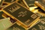 Giá vàng hôm nay 5/10: Thời điểm tốt để mua vàng tích trữ kiếm lời