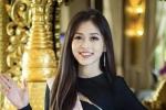 Không có nhiều thời gian chuẩn bị, Phương Nga vẫn nổi bật tại 'Hoa hậu Hòa bình Quốc tế 2018'