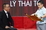 MC Lại Văn Sâm ngỡ ngàng với cậu bé 10 tuổi có kiến thức lịch sử sâu rộng